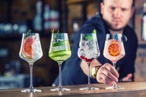 Pourquoi faire appel à un flair bartender ?
